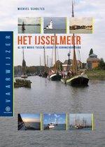 Het IJsselmeer. Al het moois tussen IJburg en Kornwerderzand