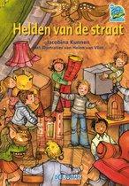 Samenleesboeken  -   Helden van de straat