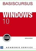 Basiscursussen  -   Basiscursus Windows 10