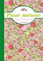 Creative colors  -   Puur natuur