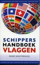 Schippers handboek vlaggen