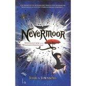 Nevermoor 1 -   Nevermoor Morrigan Crow en het Wondergenootschap