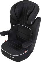Prénatal Autostoel – Kinderzitje Auto - Stoelverhoger Peuter/Kleuter – Zwart