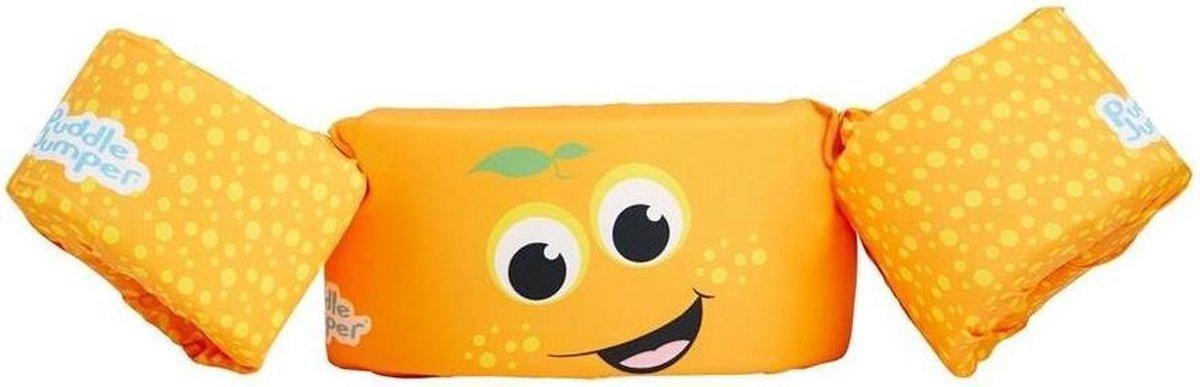 Sevylor Puddle Jumper Sinaasappel