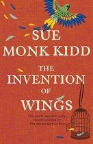 Afbeelding van The Invention of Wings