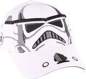 Star Wars - Stormtrooper Helmet Baseball Cap