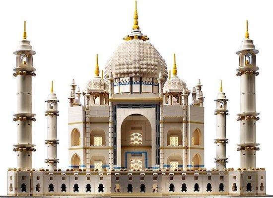 LEGO Creator Expert Taj Mahal - 10256