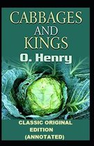 Cabbages and Kings Annotated