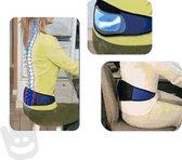 Back Relief Belt - Rugband - Pijnverlichtende rugsteun