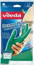 Vileda Handschoenen Dermoplus L 1 paar