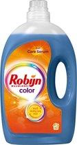 Robijn Color Care Serum Wasmiddel 3L - 60 wasbeurten - Voordeelverpakking