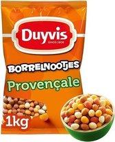 Duyvis Borrelnootjes Provençale - 1 kg