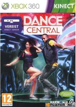 Dance Central - (Xbox Kinect)