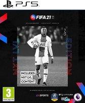 FIFA 21 - NXT LVL Edition - PS5