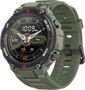 Amazfit T-Rex - Smartwatch - Groen