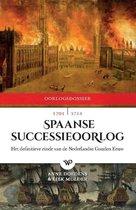 Oorlogdossiers  -   Spaanse Successieoorlog, 1701-1714