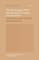 Inaugural Speeches and Other Studies in the Built Environment  -   Charles Prosper Wolff Schoemaker & Vincent Van Romondt