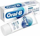 Oral-B Tandvlees & Glazuur Repair Origineel - Voordeelverpakking 12x75 ml - Tandpasta