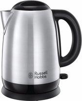 Russell Hobbs Adventure Brushed 23912-70 - Waterkoker - RVS