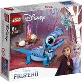 LEGO Disney Frozen 2 Bruni de Salamander - 43186