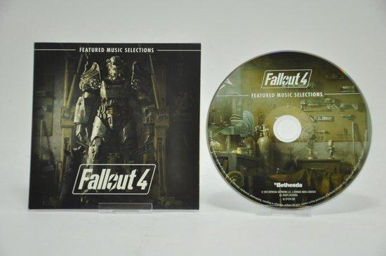 Fallout 4 - Pip-Boy Edition - PC