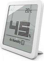 Stadler Form - Selina Mini - Hygrometer - Luchtvochtigheidsmeter - Wit