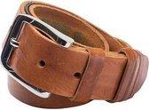 Bruine riem - MasterLux Saddle  Dames riem - Broekriem Dames - Dames riem -  Dames riemen - heren riem - heren riemen - riem - riemen - Designer riem - luxe