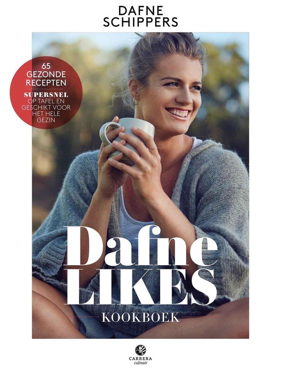 Dafne Likes. Kookboek