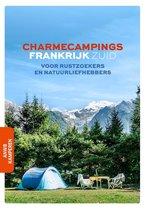 ANWB charmecampings  -   Charmecampings Frankrijk zuid