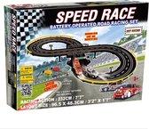 Furious Racer Racebaan 232cm