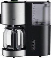 Braun ID Collection KF 5120 BK - Filter-koffiezetapparaat - Zwart