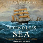 Omslag The Boundless Sea
