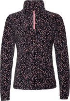 Protest FUZZY Fleece Dames - Think Pink - Maat M/38