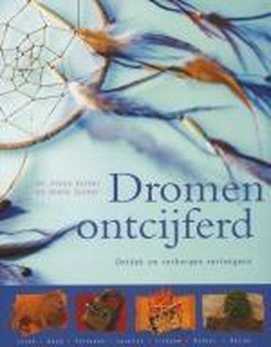Dromen Ontcijferd - Fiona Zucker  