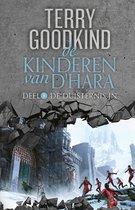 De Kinderen van D'Hara 5 -   De duisternis in