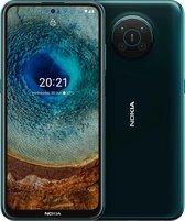 Nokia X10 - 64GB - Groen