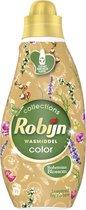 Robijn Klein & Krachtig Color Bohemian Blossom Vloeibaar Wasmiddel - 8 x 19 wasbeurten - Voordeelverpakking