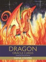 Dragon - Orakel kaarten