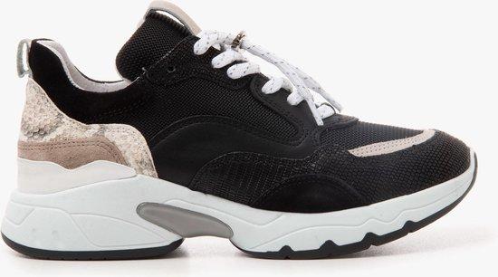 VIA VAI Zaira Fae Sneakers – Zwart – Maat 38