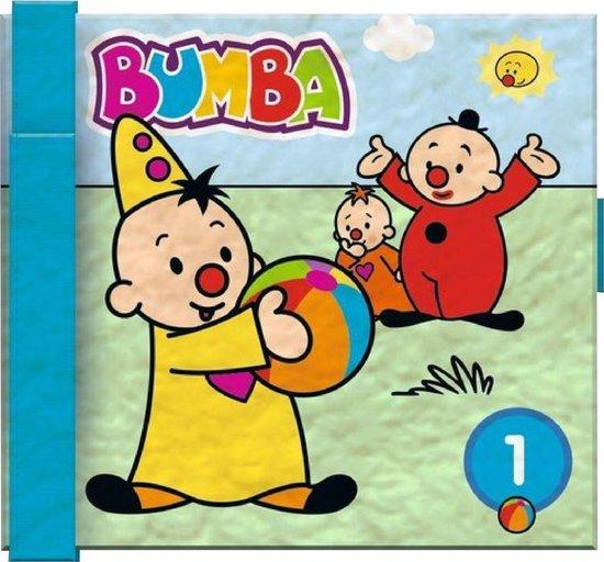 Bumba – Babyboekje – Knisperboek