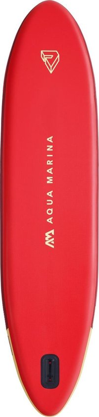 Aqua Marina Atlas - Opblaasbare supboard - Racing supboard - Gevorderd - Suppen - 15PSI