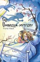 The umbrella mystery