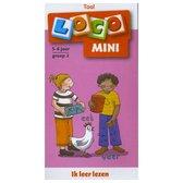 Loco Mini  -   Loco mini ik leer lezen
