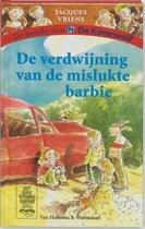 Korenwolf 1  De Verdwijning Van De Mislukte Barbie