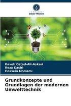 Grundkonzepte und Grundlagen der modernen Umwelttechnik