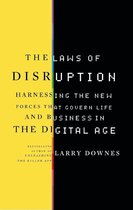 Omslag The Laws of Disruption