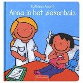 Anna  -   Anna in het ziekenhuis