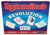 Goliath Rummikub Twist Revolution - Gezelschapsspel