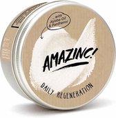 Daily regeneration crème   zero waste   vegan