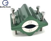 Waterontharder Magneet Triple-XL - Waterontkalker - Waterontharder Waterleiding - Waterverzachter - Voor Grote Woningen en Bedrijven